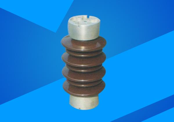 棒式支柱瓷绝缘子